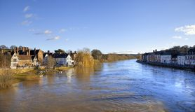 Bewdley, England Stock Photography