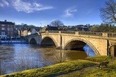 Bewdley, England Royalty Free Stock Photo