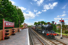 Bewdley Railway Station Royalty Free Stock Photography