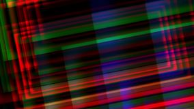 Bewegende grafische lengteachtergrond stock footage