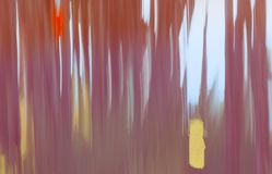 Bewegliche Bäume 27 lizenzfreies stockbild