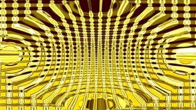 Bewegungsgraphikhintergrund geometrisch Stockbild