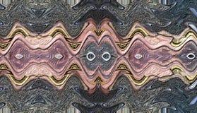 Bewegungsgraphikhintergrund geometrisch Stockfotos