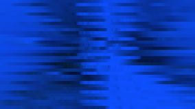 Bewegungsgraphikhintergrund geometrisch Lizenzfreies Stockbild