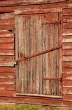 Bewirtschaften Sie Tür bei Windsor Castle Park, Smithfield, VA Lizenzfreies Stockbild