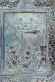 Bewondering van de Herders Royalty-vrije Stock Afbeelding