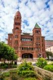 Bexar County District Court in San Antonio Stock Images