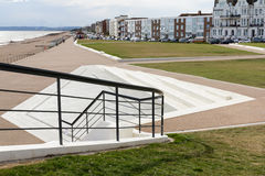 Bexhill-sur-Mer photo stock