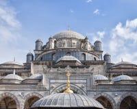Beyazıt camii meczet 02 Zdjęcia Royalty Free