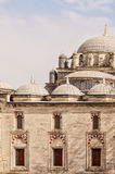 Beyazıt Camii Mosque Royalty Free Stock Photo