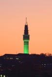 Beyazit Tower Stock Image