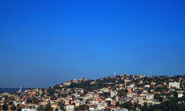 Beykoz, Istanbul. Turkey. Royalty Free Stock Photos