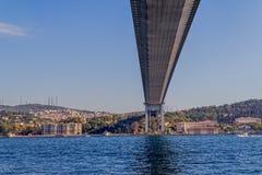 Beykoz Istanbul Royalty Free Stock Photo