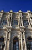 beylerbeyi Istanbul pałac indyk obrazy stock
