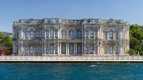 Beylerbeyi Palace Stock Photography