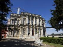 Beylerbeyi Palace Stock Photos