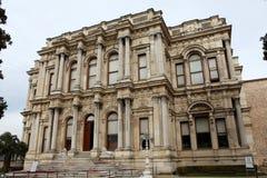 Beylerbeyi Palace, Istanbul. Royalty Free Stock Photos