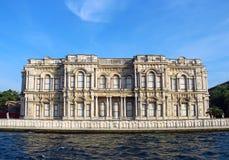 Beylerbeyi Palace, Istanbul, Turkey Stock Photos