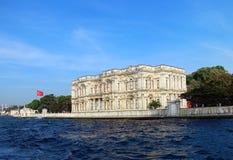 Beylerbeyi Palace, Istanbul, Turkey Stock Image