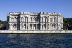 Beylerbeyi Palace Stock Images