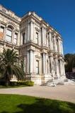 Beylerbeyi Palace, Istanbul, Turkey Royalty Free Stock Image