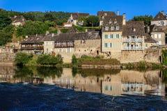 Free Beynac-et-Cazenac Royalty Free Stock Image - 69357516