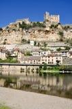 Beynac-et-Cazenac, Dordogne, France Stock Image