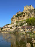 Beynac-et-Cazenac (France ) Royalty Free Stock Photos