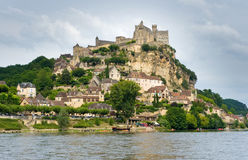 Beynac-et-Cazenac Royalty Free Stock Image