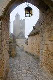 Beynac, France Stock Photo