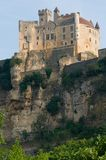 Beynac, France Royalty Free Stock Images