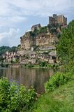 Beynac, France Royalty Free Stock Photo