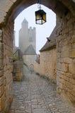 Beynac, Francia Foto de archivo