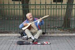 Beyoglu, Ιστανμπούλ Στοκ εικόνες με δικαίωμα ελεύθερης χρήσης