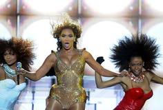 Beyoncé royaltyfria bilder