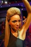Beyoncé Knowles Foto de archivo libre de regalías