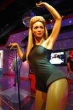 Beyoncé Knowles Photographie stock libre de droits