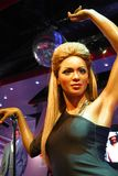 Beyoncé Knowles Image libre de droits