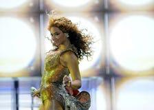 Beyonce stockfoto