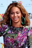 Beyonce,Beyonce Knowles Royalty Free Stock Photography