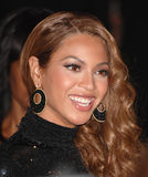 Beyonce Knowles Stockbild