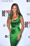 Beyonce Knowles. Beyonc Knowles at Movies Rock: A Celebration of Music in Film at the Kodak Theatre, Hollywood. December 2, 2007  Los Angeles, CA Picture: Paul Royalty Free Stock Images