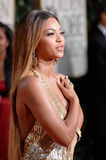 Beyonce Knowles Royalty Free Stock Photography