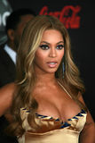 Beyonce Knowles Fotografia de Stock Royalty Free