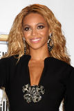 Beyonce Knowles Photos libres de droits