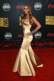 Beyonce Knowles imagenes de archivo
