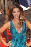 Beyonce Knowles Stock Fotografie