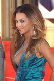 Beyonce Knowles. At the 2006 American Music Awards at the Shrine Auditorium, Los Angeles. November 21, 2006  Los Angeles, CA Picture: Paul Smith / Featureflash Royalty Free Stock Photos
