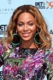 Beyonce Knowles Fotos de archivo libres de regalías