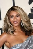 Beyonce Knowles Fotografia Stock